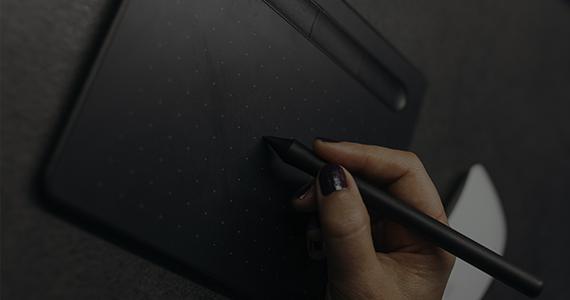 Графические планшеты для любителей