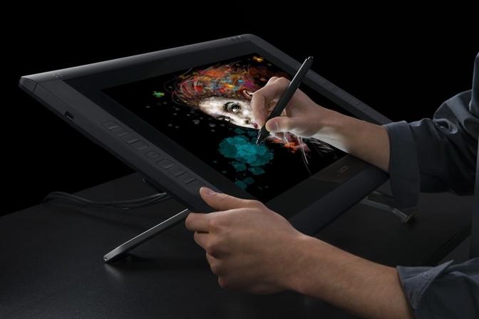 Графический планшет, монитор, смарт-блокнот - что выбрать?